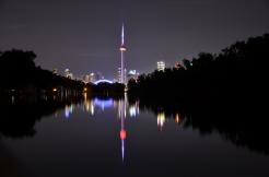Toronto, 2013